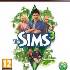 The Sims 3 Ps3, Simulatoare, 12+, Electronic Arts
