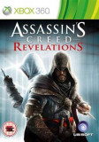 Assassin's Creed Revelations Xbox360