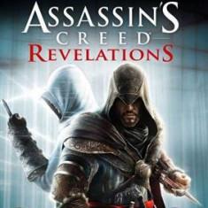 Assassin's Creed Revelations Xbox360 - Jocuri Xbox 360, Actiune, 18+