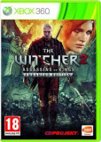 The Witcher 2 Assassins Of Kings Enhanced Edition Xbox360, Actiune, 18+