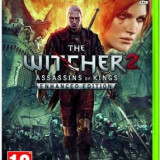The Witcher 2 Assassins Of Kings Enhanced Edition Xbox360 - Jocuri Xbox 360, Actiune, 18+