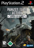 Panzer Elite Action Ps2