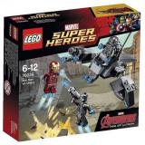 Lego Super HeroesIron Man Contra Ultron 76029