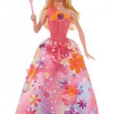 Papusa Mattel Barbie Printesa Alexa, 4-6 ani, Plastic, Fata