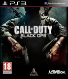 Call Of Duty Black Ops Ps3, Shooting, 18+, Activision