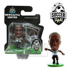 Figurina Soccerstarz Newcastle United Fc Moussa Sissoko 2014
