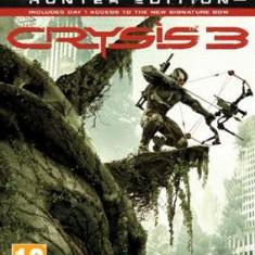 Crysis 3 Hunter Edition Xbox360 - Jocuri Xbox 360, Shooting, 18+