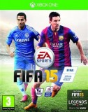 Fifa 15 Xbox One, Sporturi, Multiplayer, 3+, Electronic Arts