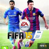 Fifa 15 Xbox One - Jocuri Xbox One, Sporturi, 3+, Multiplayer