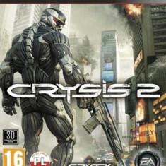 Crysis 2 Ps3 - Jocuri PS3 Electronic Arts, Shooting, 18+