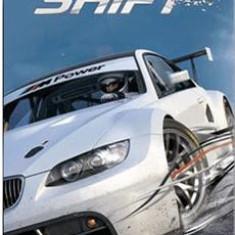 Need For Speed Shift Psp - Jocuri PSP Electronic Arts, Curse auto-moto, 12+, Single player