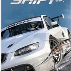 Need For Speed Shift Psp - Jocuri PSP Electronic Arts, Curse auto-moto, 12+, Single player