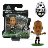Figurine Soccerstarz Newcastle United Fc Yoan Gouffran 2014