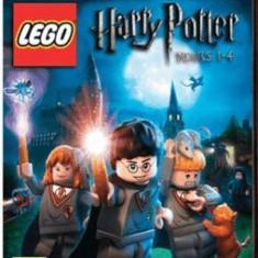 Lego Harry Potter Years 1-4 Pc - Joc PC Electronic Arts, Actiune, 12+, Single player