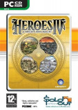 Heroes Of Might And Magic Iv Pc