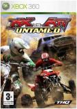 Mx Vs Atv Untamed Xbox360, Curse auto-moto, 3+, Thq