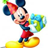 Mickey Celebration