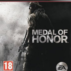 Medal Of Honor Ps3 - Jocuri PS3 Electronic Arts