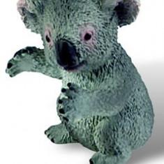 Pui De Koala Deluxe - Figurina Animale Bullyland