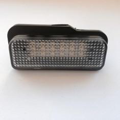 Lampa / lampi led numar LED MERCEDEZ BENZ E Class W211 4 / 5 usi - Led auto G-View, Bmw