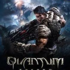 Quantum Theory Xbox360 - Jocuri Xbox 360, Shooting, 16+