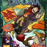 Deponia Collectors Edition Pc - Joc PC, Actiune, 12+