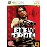 Red Dead Redemption Xbox360 - Jocuri Xbox 360, Shooting, 18+