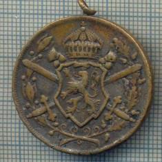 ATAM2001 MEDALIE VECHE 1011-BULGARIA 1912-1913 RAZB.BALCANIC-starea care se vede