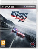 Need For Speed Rivals Ps3, Curse auto-moto, 12+, Electronic Arts
