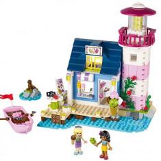 Farul Din Heartlake (41094) - LEGO Friends