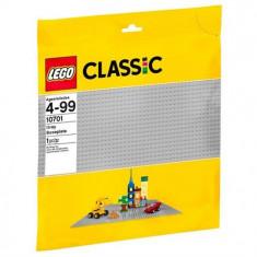 Placa De Baza Gri Lego (10701)