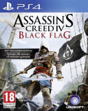 Assassin's Creed Iv Black Flag Ps4, Role playing, 18+, Ubisoft