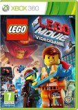 Lego Movie The Video Game Xbox360