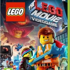 Lego Movie The Video Game Xbox360 - Jocuri Xbox 360, Actiune, 3+