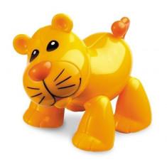 Jucarie Animal Safari First Friends Leoaica Tolo - Jucarie zornaitoare TOLO Toys
