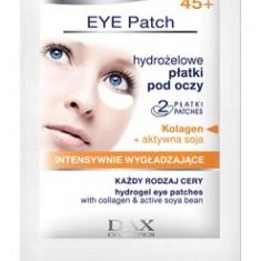 Perfecta Plasturi Pentru Zona Ochilor 45+, 2 Buc