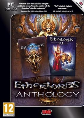 Etherlords Anthology Pc foto mare