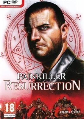 Painkiller Resurrection Pc foto