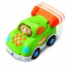 Vtech Toot Toot-Masina De Curse Verde - Masinuta electrica copii