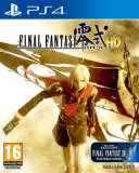 Final Fantasy Type 0 Ps4, Role playing, 16+