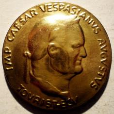1.824 JETON VESPASIAN EUROPA AMUZAMENT 20mm - Jetoane numismatica
