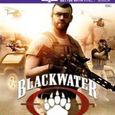 Blackwater (Kinect) Xbox 360 - Jocuri Xbox 360, Shooting