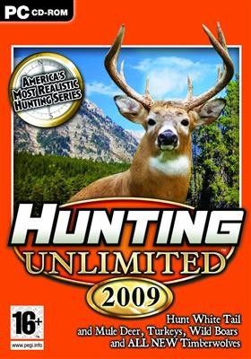Hunting Unlimited 2009 Pc foto mare