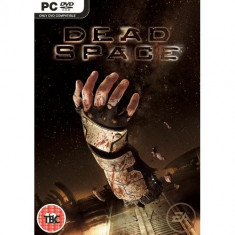 Dead Space Pc, Shooting, 18+, Single player, Electronic Arts