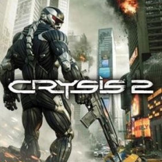 Crysis 2 Pc - Jocuri PC Electronic Arts, Shooting, 18+, Single player