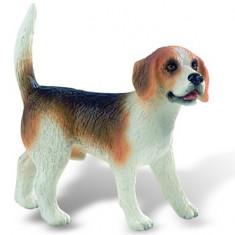 Caine Beagle - Figurina Animale Bullyland