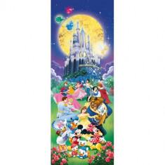 Puzzle Ravensburger Castelul Disney, 1000 Piese
