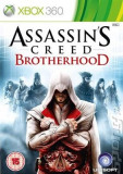 Assassin's Creed Brotherhood Xbox360, Actiune, 18+, Single player, Ubisoft