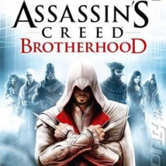 Assassin's Creed Brotherhood Xbox360, Actiune, 18+, Single player