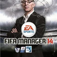 Fifa Manager 14 Pc - Jocuri PC Electronic Arts